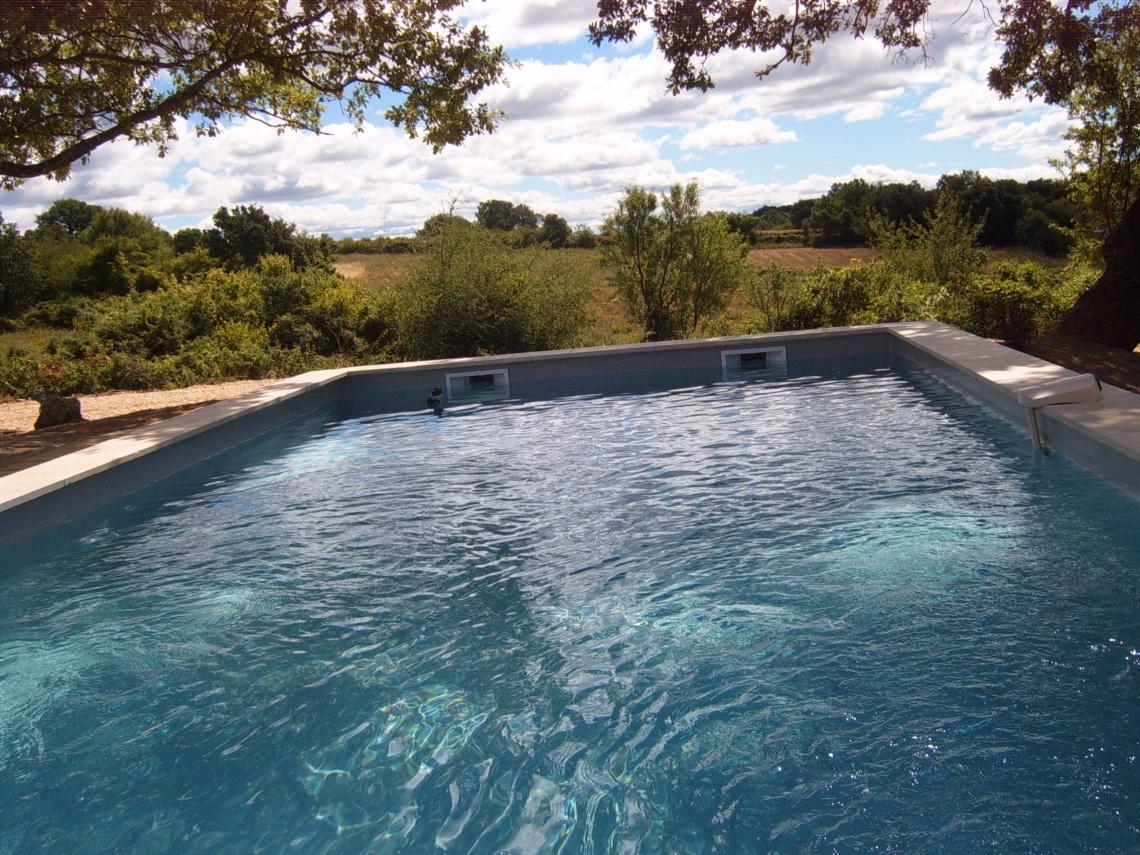 c piscine de jour
