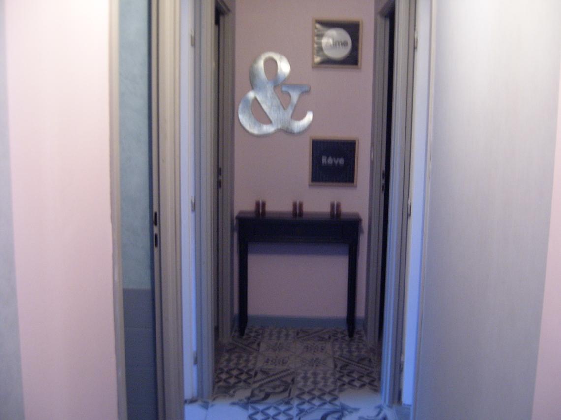 h couloir